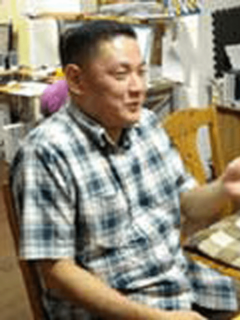 コンサルタント写真:山田 稔